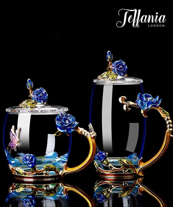 Teffania® Products