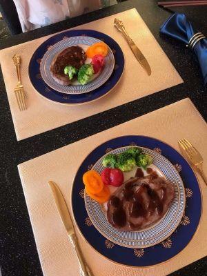 Teffania® Royal Veignne Tableware Set