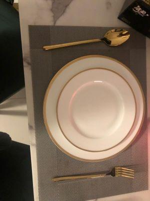 Teffania® Le Mystique Tableware Set